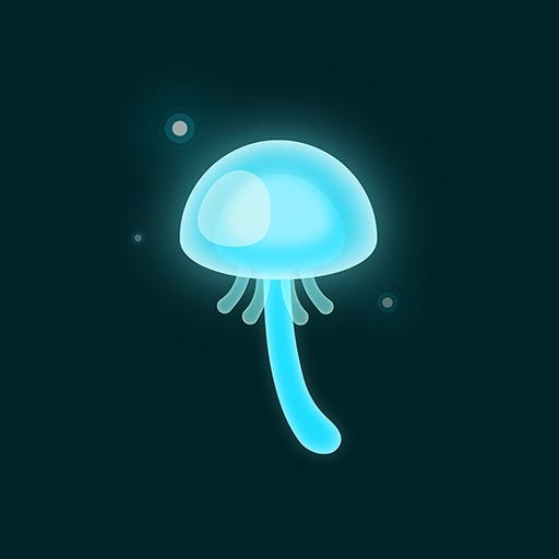 Magic Mushrooms Icon