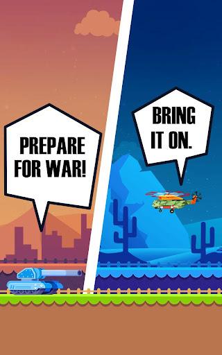 Tank Firing - FREE Tank Game 1.3.1 screenshots 3
