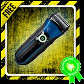 Electric Shaver App Prank