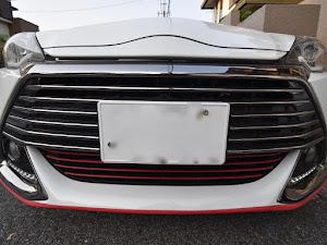 アクア NHP10 typ-S 24年式のカスタム事例画像 にーる君@千葉県民さんの2018年05月02日12:52の投稿