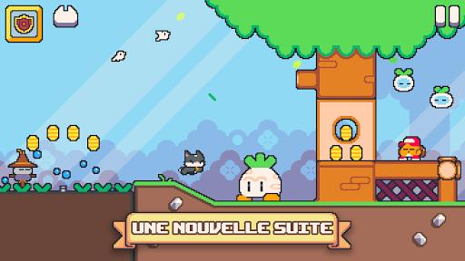 Super Cat Tales 2  captures d'écran 1