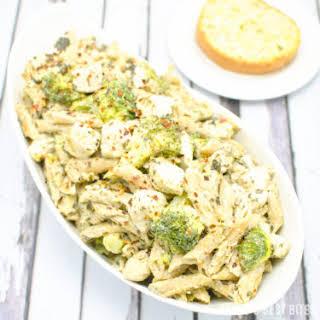 Chicken Broccoli Spinach Pasta Recipes.