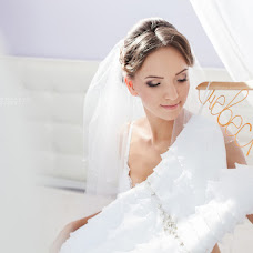Wedding photographer Tatyana Bulgakova (fotoTatiana). Photo of 28.01.2015