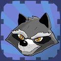 Adventures of Lucky the Raccoon icon