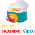 Potty Training Video icon