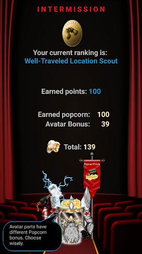 PopcornTrivia 3.9.5 screenshots 5