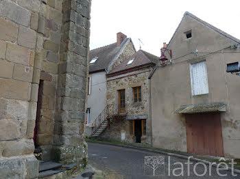 maison à Buxières-les-Mines (03)