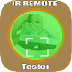 Download IR Remote Tester Infrared Rays Detector For PC Windows and Mac
