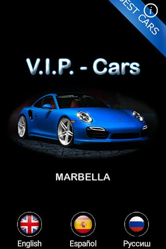 V.I.P.- Cars