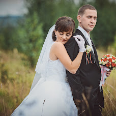 Wedding photographer Ekaterina Puchkova (kaser). Photo of 19.02.2016