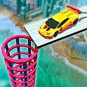 Mega Ramp Impossible Car Stunts: GT Car Racing icon