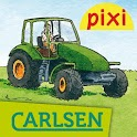 """Pixi-Book """"A Day on the Farm"""" icon"""