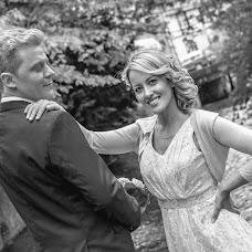 Wedding photographer Oleg Klassen (klassen). Photo of 22.09.2018