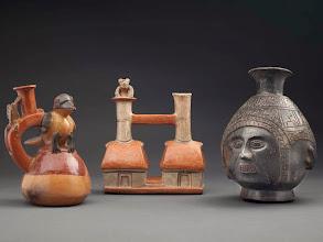 Photo: Archivo Museo Larco
