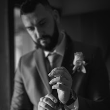 Wedding photographer Valentin Kolcov (bormanphoto). Photo of 13.01.2018