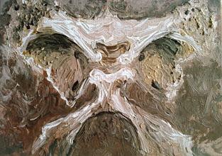 Photo: Sphenoid bone
