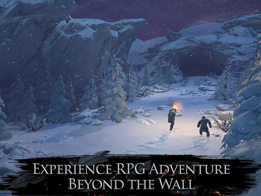 Game of Thrones Beyond the Wallu2122 android2mod screenshots 12