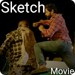 Movie video for Sketch 0.1