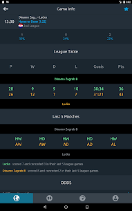 Football Bet Analyser ⚽ Predictions, Tips and Odds 8