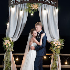 Wedding photographer Aleksandr Nesterov (Nesterov2012). Photo of 30.06.2016