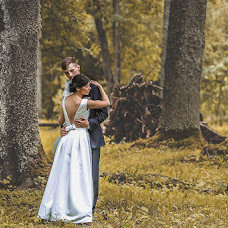 Wedding photographer Robertinas Valyulis (fotororo). Photo of 14.07.2017