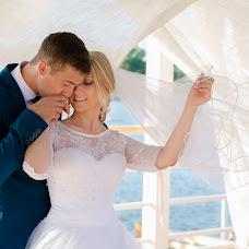 Wedding photographer Ramil Yamaltdinov (Doctorper). Photo of 12.08.2016