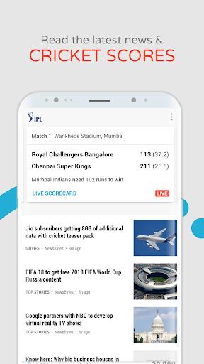 mCent Browser - Recharge Browser 0.13 screenshots 6