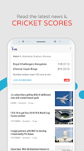 mCent Browser - Recharge Browser Screenshot