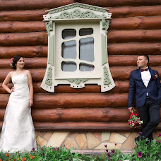 Wedding photographer Svetlana Klyuchinskaya (sveta773). Photo of 08.01.2016