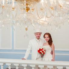Wedding photographer Andrey Miller (MillerAndrey). Photo of 18.11.2015