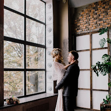 Wedding photographer Alesya Kozik (alesiakozik). Photo of 04.11.2017