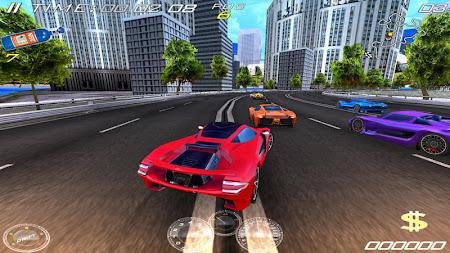 Speed Racing Ultimate 5 Free 4.1 screenshot 2091866