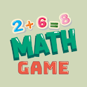 Math Games: Multiplication, Addition and more. icon