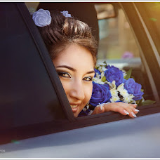 Wedding photographer Valeriy Nikiforov (kashefoto). Photo of 25.07.2014