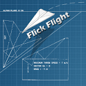 Flick Flight Lite icon