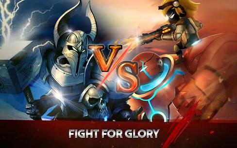 Stickman Legends: Shadow War – Ninja Warriors 5