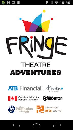 Fringe Theatre Adventures