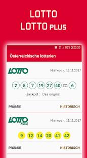lottoziehung österreich
