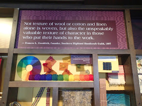 Photo: Character of the Artist Quote