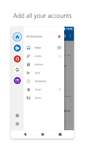 Microsoft Outlook: Organize Your Email & Calendar App Download For Android and iPhone 6