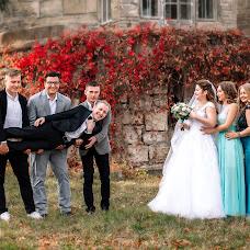 Wedding photographer Petro Zasidko (pvodoliy). Photo of 15.12.2018