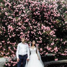 Wedding photographer Viktoriya Kompaniec (kompanyasha). Photo of 25.06.2018
