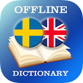 Swedish-English Dictionary