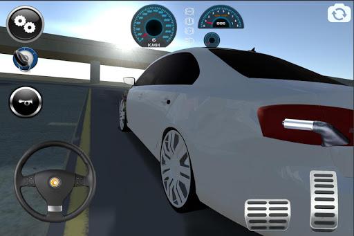 Jetta Convoy Simulator