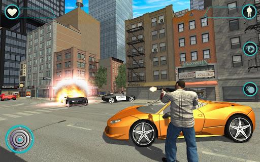 Street Mafia Vegas Thugs City Crime Simulator 2019 modavailable screenshots 6