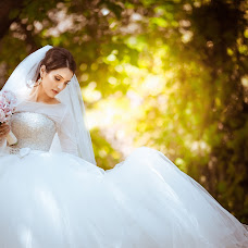 Wedding photographer Abdusalam Tregubov (ABDUSALAM). Photo of 04.05.2014