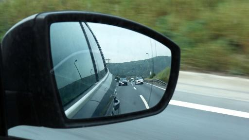 Global Automotive Rear-view Mirror