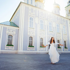 Wedding photographer Olga Fatova (fatova). Photo of 19.04.2016