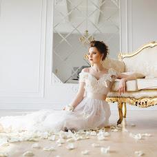 Wedding photographer Anastasiya Kostina (anasteisha). Photo of 17.02.2017