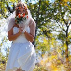 Wedding photographer Kirill Nagornyak (kirnagornyak). Photo of 29.10.2017